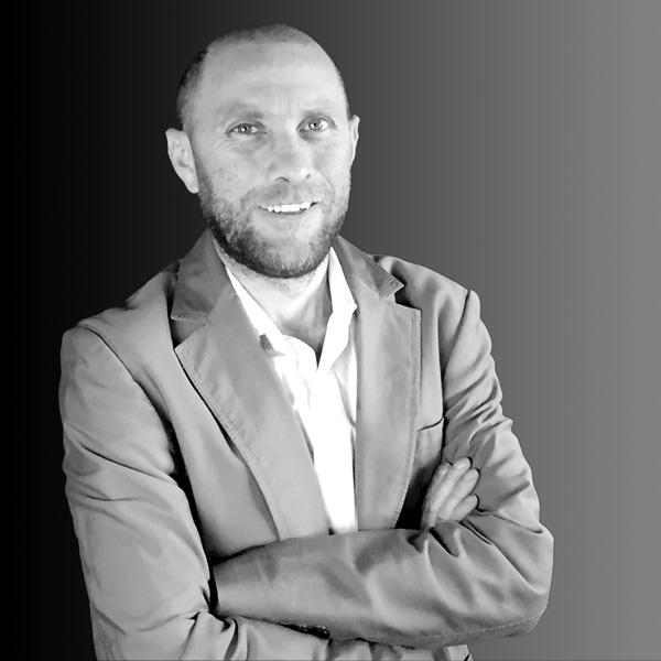 Jose Chacón - Autor